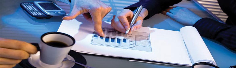 Formation gestion financière