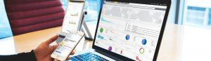 application monitoring de site web